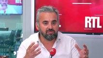 """Climat : Alexis Corbière dénonce le """"grand show"""" du gouvernement"""