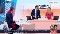 L'édito de Christophe Barbier: L'objectif de réduction des postes de fonctionnaires abandonné