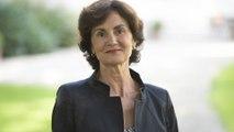 FAO 2019 : remerciements de Catherine Geslain-Lanéelle