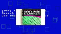 Online Cryptograms: 200 LARGE PRINT Cryptogram Puzzles of