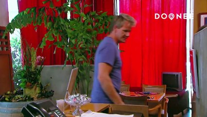 Kitchen Nightmares เชฟโหดครัวสุดห่วย ซีซั่น 3 ตอนที่ 8 พากษ์ไทย