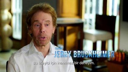 İKİZLER PROJESİ Film -  Kamera Arkası