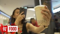 Consuming Singapore: The obsession with bubble tea