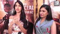 Nora Fatehi's Reaction O Saki Saki Criticism
