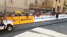 Tour de France 2019 : la caravane passe à Saint-Jean-de-Maurienne