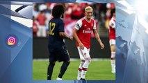 Mesut Özil agressé : le footballeur a été sauvé par l'un de ses coéquipiers