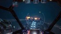 Aquanox Deep Descent - Trailer de gameplay