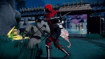 Aragami - Trailer d'annonce