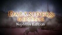 Darksiders: Genesis - Nephilim