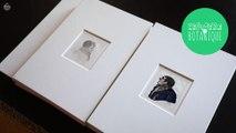 [Histoire et botanique]  Les portraits et autographes du Comte de Noé