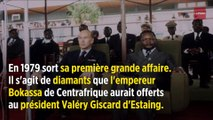 Mort du journaliste Pierre Péan, auteur de livres sur Mitterrand et l'Afrique