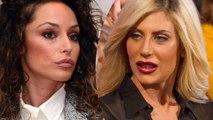 'Astinenza di popolarità?', Paola Caruso contro Raffaella Fico per il flirt con il papà di Michelino
