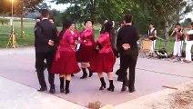 La Bolivie à l'honneur lors du festival de folklore à Vesoul
