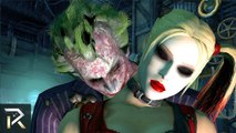 10 Video Game ENDINGS That Will Shock You-