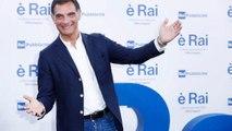 Luca Rosini via da Unomattina in famiglia? L'annuncio del conduttore Timperi su Instagram