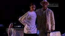 Tesaer CASSANDRA BALLET HORS LES MURS Arènes de Cimiez 2019