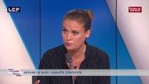 Démission de Rugy : « Ce qui m'a choquée, c'est une forme d'hallali », raconte Olivia Grégoire