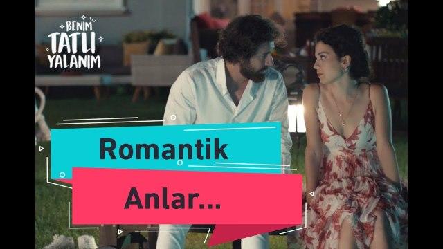 Romantik Anlar   Benim Tatlı Yalanım   5.Bölüm