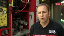 Pascal Ricard, adjudant-chef : « Les pompiers sont les derniers à répondre « oui »