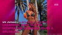 Jade Lagardère : Sexy en bikini, sa danse endiablée fait tourner la tête de ses abonnés