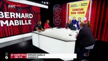 Le Grand Oral de Bernard Mabille, humoriste - 26/07