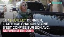 20 ans après son AVC, Sharon Stone dit avoir été « rejetée » du cinéma