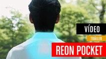 Reon Pocket, la camiseta de Sony con aire acondicionado