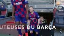 La demande choquante du FC Barcelone à Neymar pour tendre ses relations avec le PSG