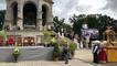 Grand pardon de Sainte-Anne-d'Auray : la messe pontificale