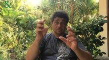 Interview 2 Patrick Louisy : La bouche redoutable de l'hippocampe
