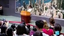 Manifestations à Hong-Kong : les dates clés de la contestation