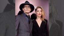 Johnny Depp: le procès en diffamation contre Amber Heard se présente bien pour lui