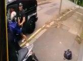 Deux braqueurs tentent de voler la voiture des footballeurs Özil et Kolasinac !