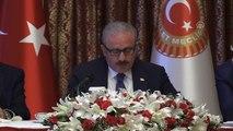 TBMM Başkanı Mustafa Şentop (6) - TBMM