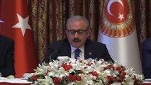 TBMM Başkanı Mustafa Şentop (5) - TBMM
