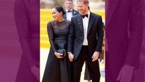 Meghan Markle et le prince Harry : une pétition lancée contre...