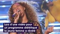Beyoncé : le dur régime qu'elle s'est imposée après la naissance de ses jumeaux
