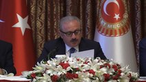TBMM Başkanı Mustafa Şentop (3) - TBMM