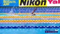 Regan Smith, havuzda rekorları alt üst etti