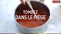 Tombez dans le Piège #83 : la sauce tomate