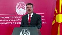 SHBA: Mbështesim Maqedoninë e Veriut - News, Lajme - Vizion Plus