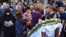 Μετά από 40 χρόνια επέστρεψε η κλεμμένη εικόνα της Αγίας Παρασκευής στη Σπαρτιά