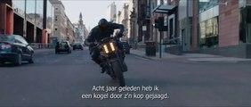 Hobbs & Shaw Film Clip - Brixton's Motorcycle Transforms