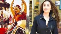 Malaika Arora REVEALS She Was Badly Injured While Shooting Chhaiyya Chhaiyya