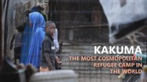 Kakuma, Kenya's melting pot refugee camp where business is thriving