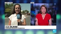 """Décès de Béji Caïd Essebsi :""""c'est la perte d'un père spirituel en Tunisie"""""""