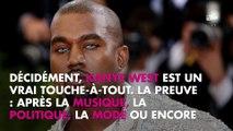Kanye West prépare son biopic : cet acteur étonnant qui pourrait l'incarner