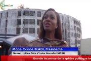 Une candidate à la présidentielle accuse : C'est Bédié qui est à la base des problèmes des ivoiriens