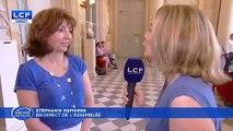 Gros malaise quand Corinne Vignon explique la réforme des retraites à la TV