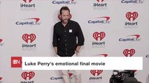 The Last Movie Luke Perry Will Be In